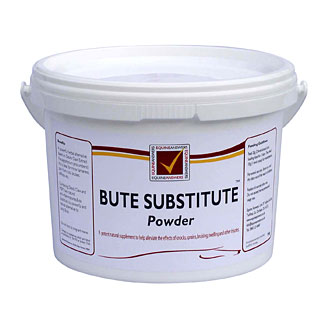 Bute Substitute Powder