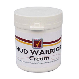 Mud Warrior Cream